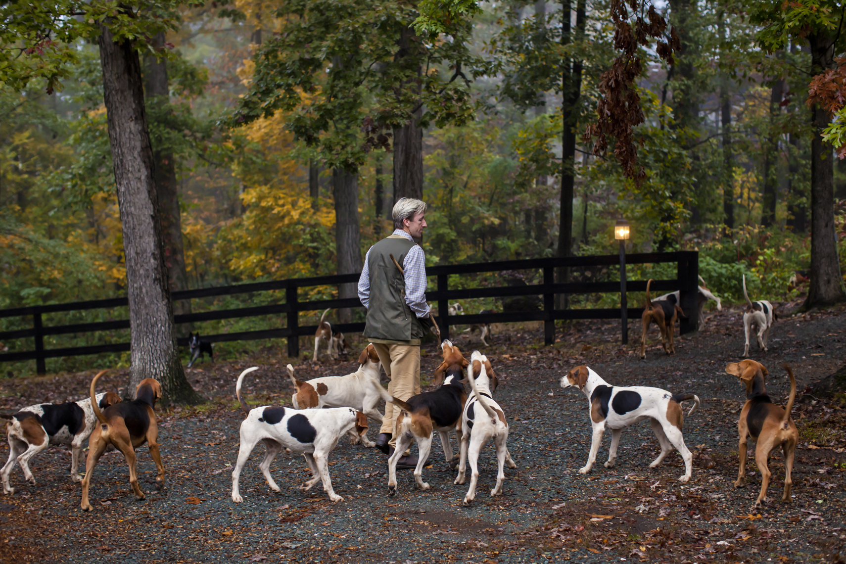 Keswick Hunt Club Virginia